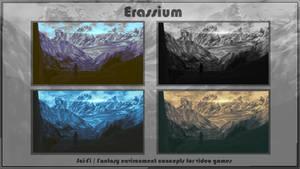 Erassium