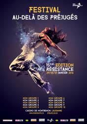 [Poster] Affiche festival