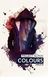 Project Glitch Colours #1