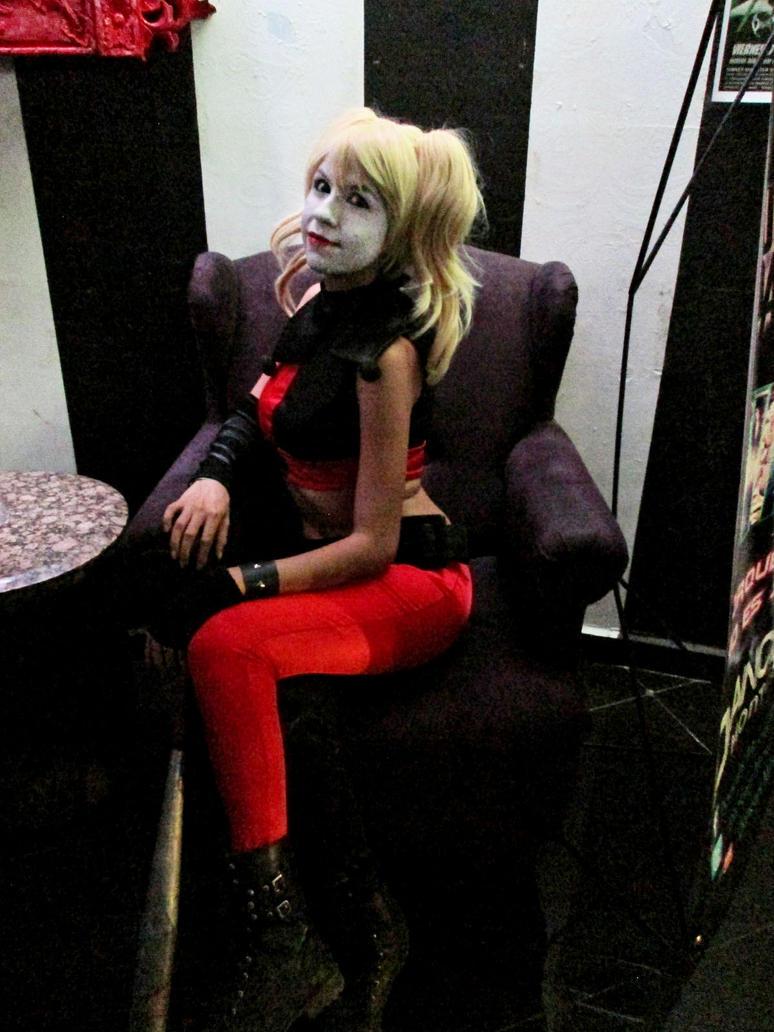 Harley by MelodyZombie
