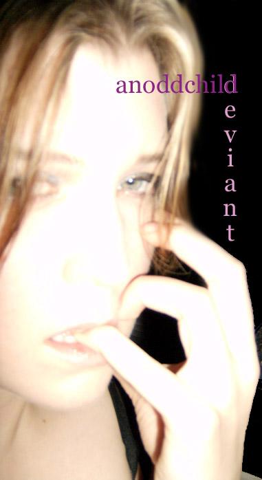 anoddchild's Profile Picture