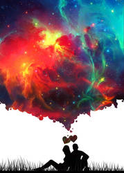 When Two Combine - Limitless Love V2 by KINGKOZZ95