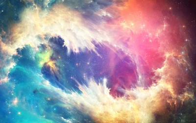 Nebula V6 by KINGKOZZ95