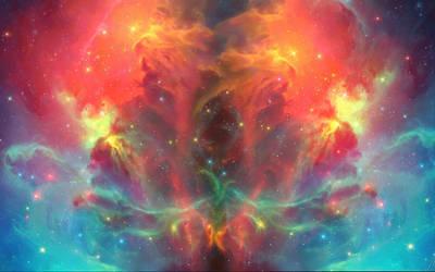 Nebula V4 by KINGKOZZ95