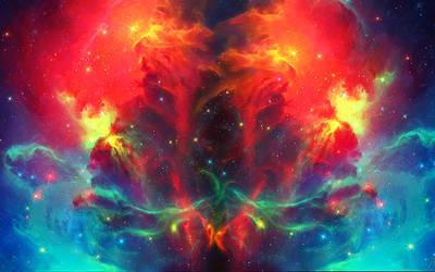 Nebula V7 by KINGKOZZ95