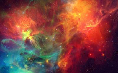 Nebula V3 by KINGKOZZ95