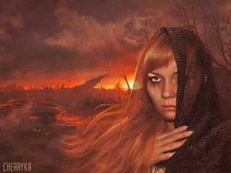 Apokalipsis by cherryka2323