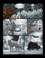 The Sight - pg 11 by Seranalu