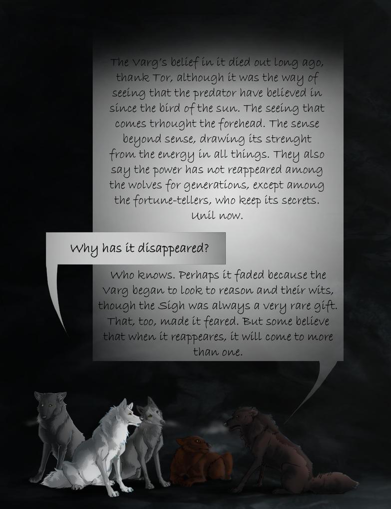 The Sight - pg 24 by Seranalu
