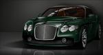 Bentley Continental GTZ by mrmanders