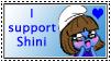Smurfs:Shini Stamp 2 by kiananuva12