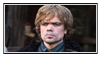 GoT:Tyrion Lannister Stamp by kiananuva12