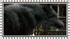 GoT:Grey Wind Stamp by kiananuva12