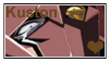 Brigadoon:Kuston Stamp 1 by kiananuva12