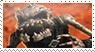 Alien Racers:Skrash Stamp by kiananuva12
