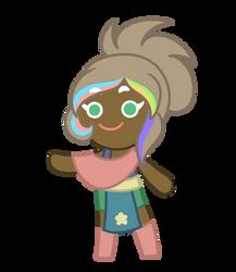SU: Cookie Run!Abalone Pearl
