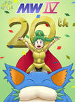 Monster World IV 20th Anniversary