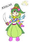 Ashillina