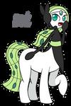 Meloetta Centaur