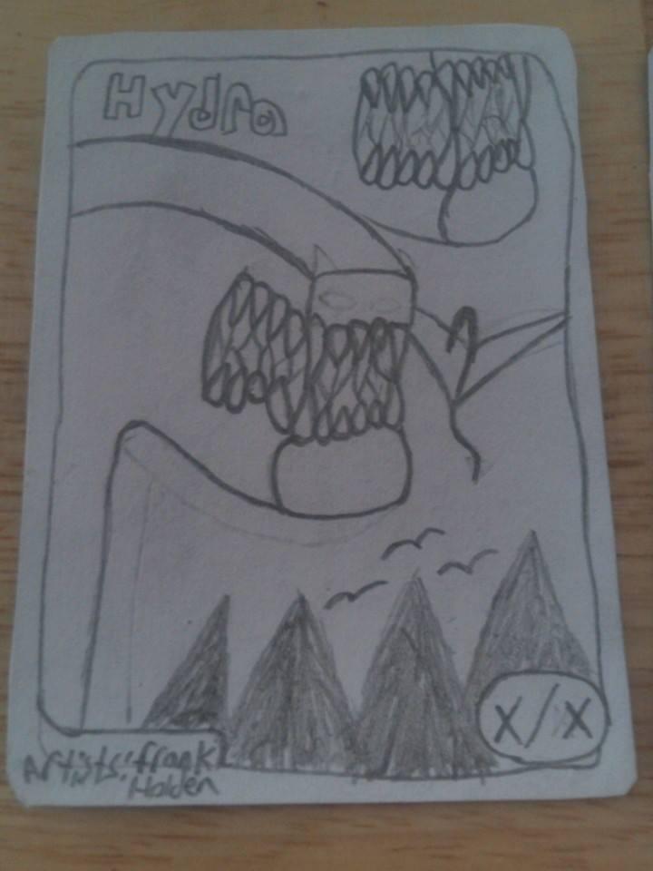 hydra token by frank111222