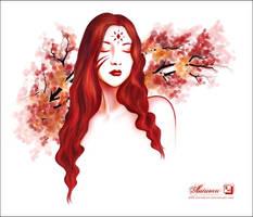 Autumn by souverain