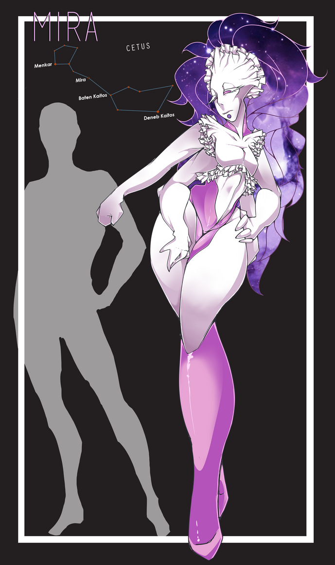 Mira by PrincessPuru
