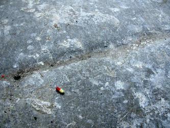 Floor Pill by Eptin