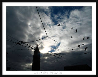 Across the Wire by Eptin