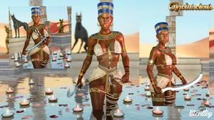 Nubian Queen 1
