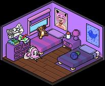 Room #1 by Srnokey