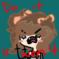Do It you wont by DreamyTeamy