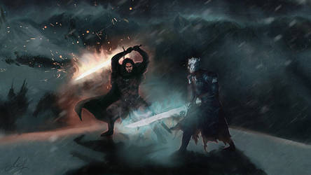 The War for the Dawn