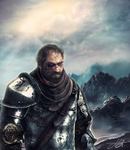 Ser Jorah the Sellsword