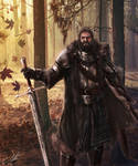 Lord Rickard Stark