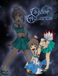 Sailor Zodiac Aquarius by sushi-just-ask