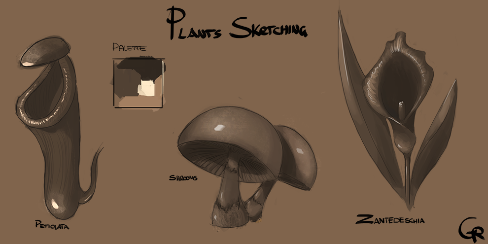 sketching_dem_plants_by_robertogatto-d7s71w3.png