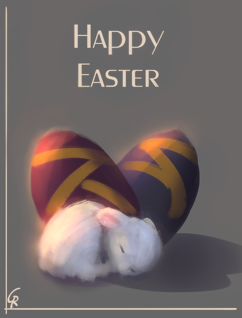 happy_easter__by_robertogatto-d8ohd3h.png