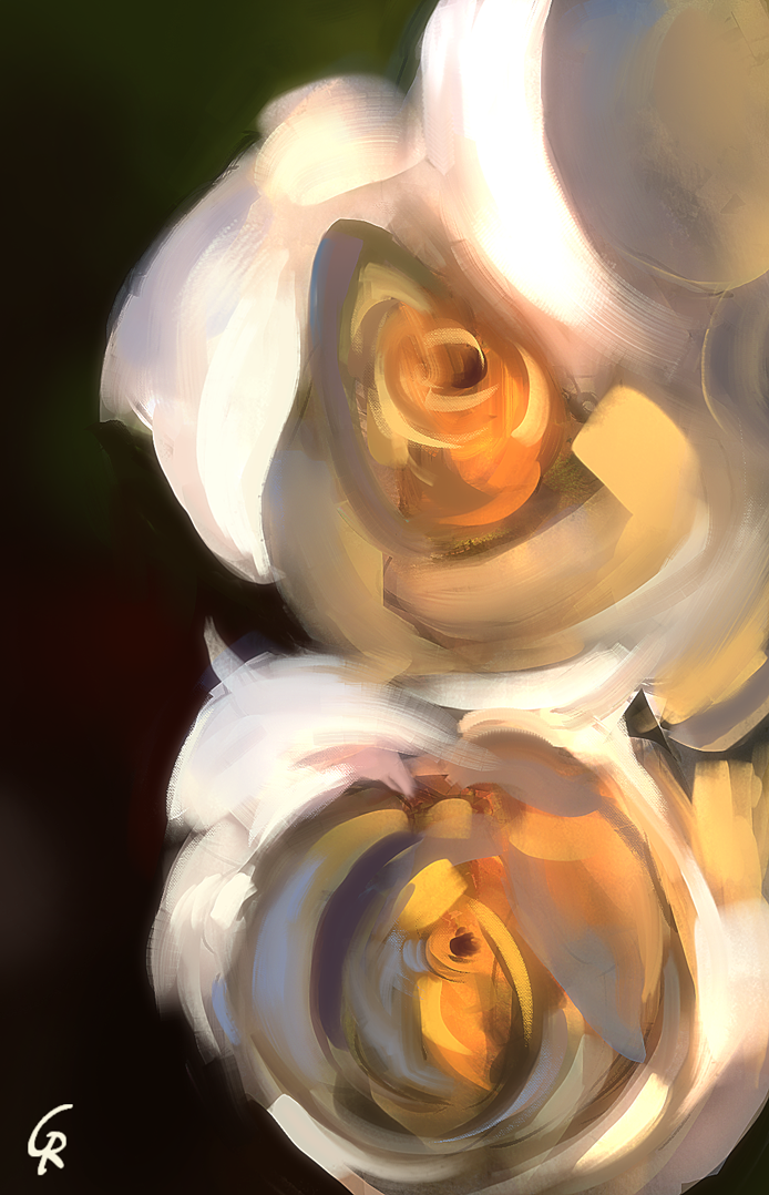 flower_study_by_robertogatto-d9mw3re.png