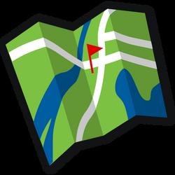 Maps Dock Icon