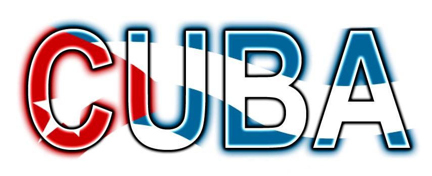 Cuba Logo by Acasigua