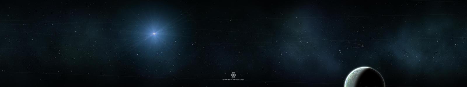 Triple Screen Star Citizen Wallpaper By Logan0015 On Deviantart