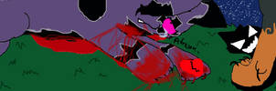 Dawnshadow- Bleeding Love by BeyondDeathPoint