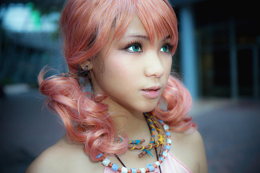 Final fantasy xiii vanille by rescend on deviantart final fantasy xiii vanille by rescend voltagebd Image collections