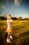 FFXIII - It was Destiny