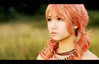 Final Fantasy XIII - Miracles
