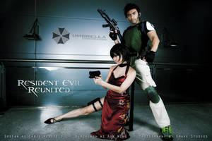 Resident Evil : Reunited