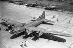 Boeing B-17E/L Flying Fortress