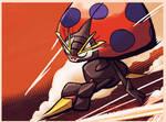 [Pokemon URPG] Orbeetle
