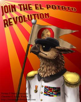 The El Potato Revolution is near
