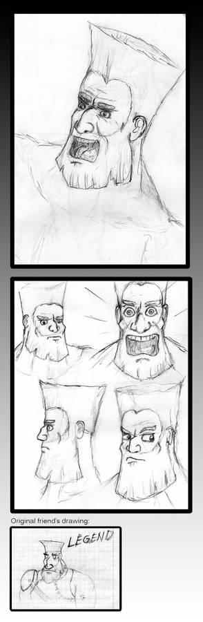 Sketch dump 2 Legend